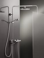 HSK Shower Set RS 200 Walk In Universal