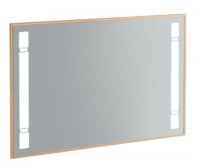 Villeroy & Boch Spiegel True Oak A480A0 1000x650x45mm