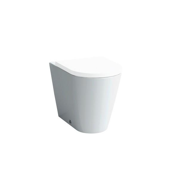 Wand-Tiefspül-WC Florakids 310x520mm 8200310000001 weiss