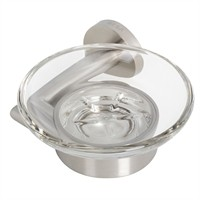 Nemox Seifenhalter mit Glasschale