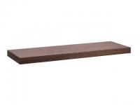 Laufen Waschtisch-Platte Alessi One ohne Ausschnitt, 85x1600x500 mm