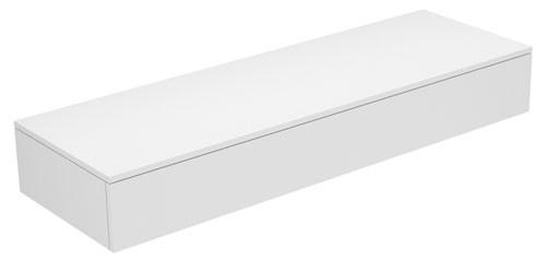 Keuco Sideboard Edition 400 31760, 1 Auszug,cashmere/cashmere,450, 31760450001