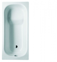 Bette Rechteck-Badewanne Seat 3070, 150x70x42 cm