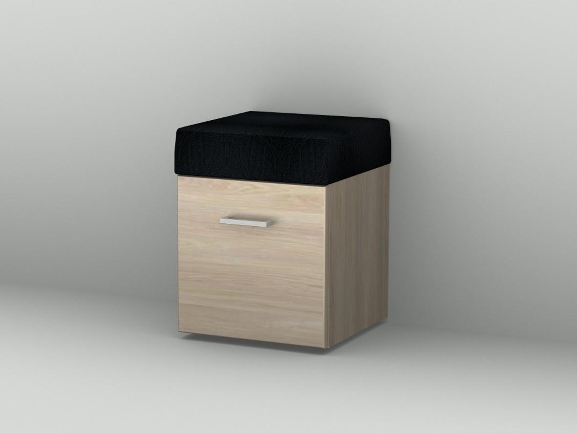 hocker mit rollen preisvergleiche erfahrungsberichte und kauf bei nextag. Black Bedroom Furniture Sets. Home Design Ideas