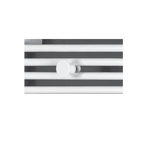 Neuesbad.de Handtuchhalterknopf