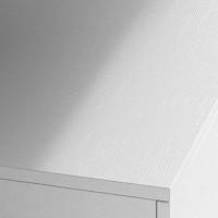 Globo Incantho Abdeckplatte, B:190, T:50, H:1,8cm, T19052CC1, cashmere lackiert laminiert