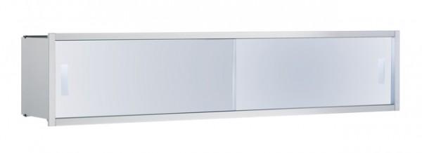 Emco asis Ablage-Modul, Unterputz, 800mm, chrom, 971427780