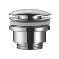 AVENARIUS Design-Schaftventil rund