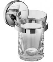 Sam Glas oder Seifenhalter econ 0061200