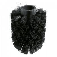 Grohe Ersatzbürstenkopf 40791 passend zu Essentials/-Cube WC-Bürsten velvet black, 40791KS1