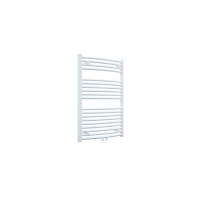 Terma Tomi Badheizkörper, Breite:400, Höhe:875 mm, weiss