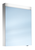 Schneider Spiegelschr. Pataline /50/1/LED, 1x10W LED 500x760x120 weiss, 161.050.02.02