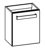 """Artiqua COLLECTION 413 Waschtischunterschrank zu""""RenovaNr.1 Plan""""272147 B:400mm"""