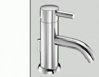 Sam Einhebelmischer Waschtisch Gäste-WC sio 3328078