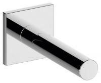 Keuco Wanneneinlauf IXMO 59545, eckig, 152 mm, verchromt, 59545010002