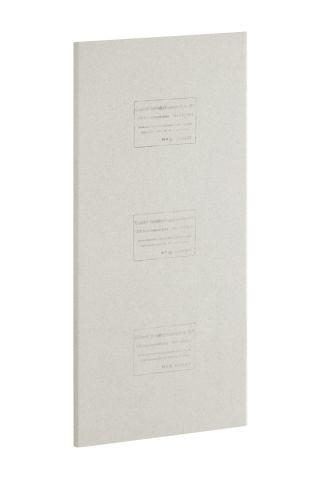 Geberit Aquapaneel plus 130x60x1,8 cm 461163001