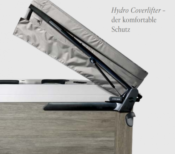 Villeroy & Boch Premium Line und Comfort Line Cover Lifter Hydro