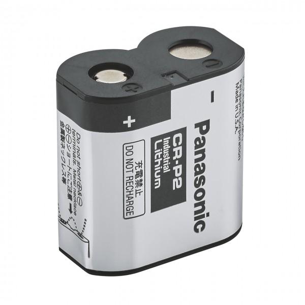 Grohe Lithium-Batterie 42886 6V für Prüfgerät (38383), 42886000