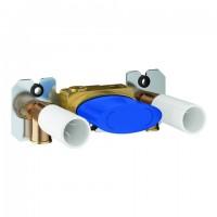 GROHE Unterputz-Einbaukörper Grohtherm, SmartControl 26449 für Thermostat, 26449000
