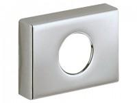 Keuco Hygienebtl.Sp. Universalartikel 04976 Nickel gebürstet, 04976050000