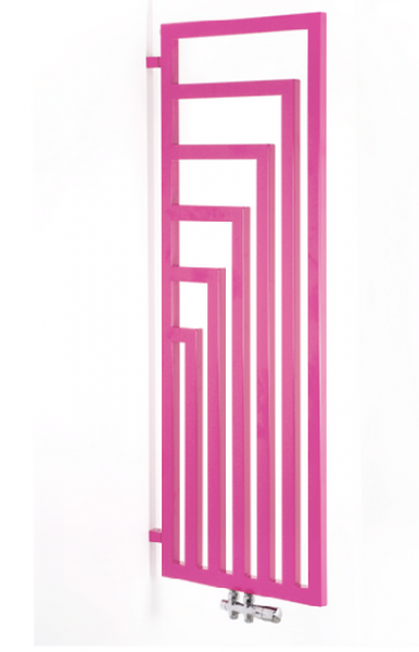 Terma Angus Heizkörper als Trennwand H: 1140, B: 360 mm