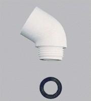 GROHE Adapter Relexa 28813 1/2x1/2 weiß