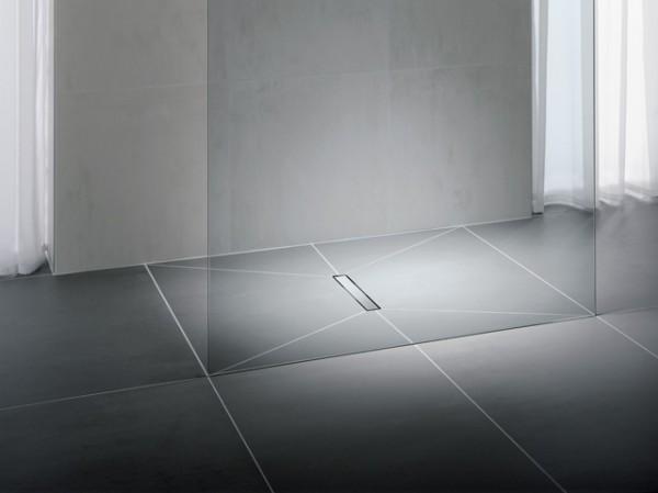 Kermi Board Line EUA 090090, L 900 x B 900 x H 140 mm, BCEUA090090XK