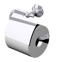 Dietsche Ria WC-Papierhalter mit Deckel