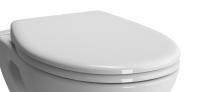 Vitra Universal WC-Sitz mit Absenkautomatik, 84-003R019