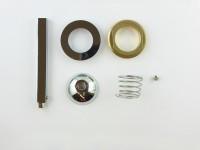 Steinberg Ersatzteil Joystick Hebelkomponenten komplett zu 200 1000, 1010, 1700, 1755, 2009910