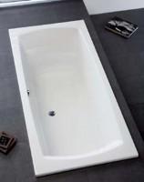 Hoesch Badewanne Largo 1900x900, weiß