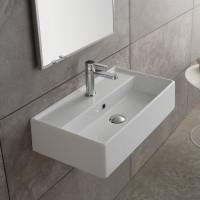 Scarabeo Teorema Aufsatz- oder Hängewaschbecken B: 60 T: 35 cm