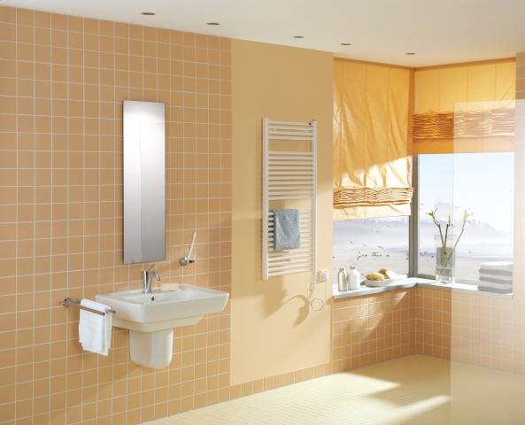 toga electric zehnder bathroom radiator radiator heating. Black Bedroom Furniture Sets. Home Design Ideas