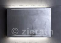 Zierath Designlichtspiegel Z1 Kristallspiegel, BxH: 1900x900, ZZEIN0301190090