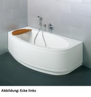 Bette Rechteck-Badewanne Home Comfort 8999, 180x75x45 cm