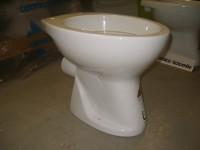 Ideal Standard Ammer Stand-Flachspül-WC