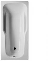 Bette Rechteck-Badewanne Line 3770, 170x80x42 cm