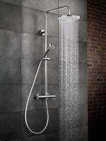 HSK Shower-Set RS 200 Thermostat