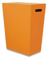 KOH-I-NOOR Eco Pelle 2462 Wäschekorb mit Innensack 43x26x48 cm
