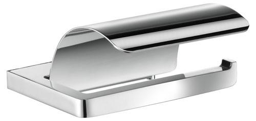 Keuco Toilettenpapierhalter Col. Moll 12760