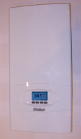 Durchlauferhitzer Vaillant electronic VED E 27/7 plus, elektronisch geregelt, 0010007726
