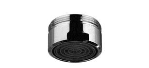 Dornbracht Luftsprudler Ersatzteile 90230111801 messing, 90230111801-09