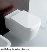 Globo Stone Wand-WC, B: 360, T: 540 mm, weiss