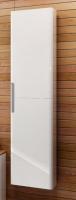 Neuesbad Premium Serie 1 Hängehochschrank, B:350, H:1500, T:210 mm