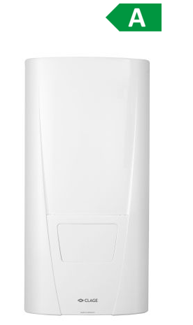 Clage Durchlauferhitzer DBX 24 BASITRONIC®, 34124