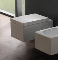 Globo Classic Wand-WC, B: 330, T: 540 mm, weiss