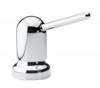 Damixa Dispenser 75mm Chrom, Abger.  , 480000000