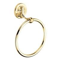 Pomdor Dina Handtuchring Gold, 17.5x8x24, 162055001