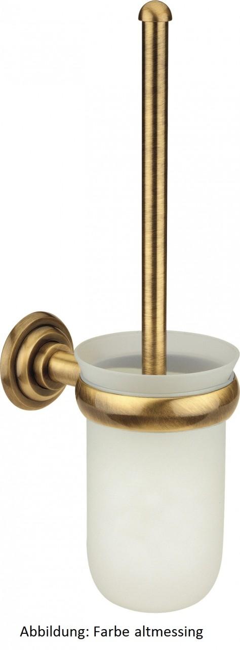 Neuesbad Bürstengarnitur Siena Alt-Kupfer 18092300
