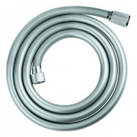 Grohe Brauseschlauch Relexaflex 45971 1250mm Verkaufseinheit 10 STK chrom, 45971001
